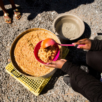 Food Heroes: Fighting against hunger and malnutrition