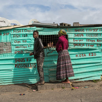 New project investigates the double burden of malnutrition in South Africa