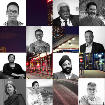 REFRAME: Aligning Africa's Urban Agenda