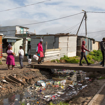 Rebuilding cities: Better planning for better health