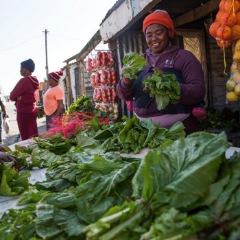 From lifestyle disease to food systems disease
