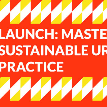 LAUNCH | New Masters programme