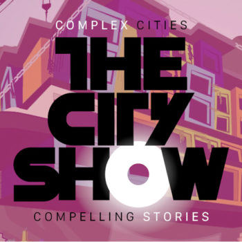 Complex Cities, Compelling Stories
