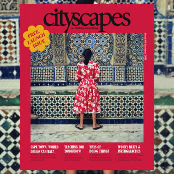 Cityscapes #1: Rethinking Urban Things