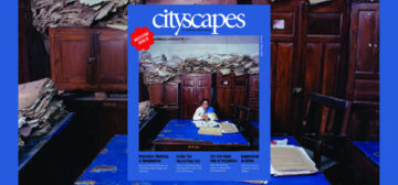 Cityscapes #2: A Visionary Statement