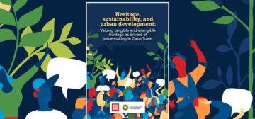 Heritage, sustainability, and urban development