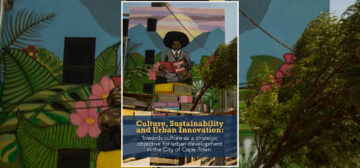 Culture, Sustainability and Urban Innovation